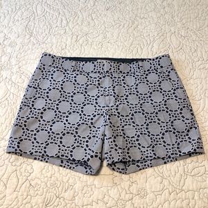 #190672 Banana Republic shorts